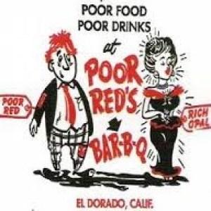 poor reds