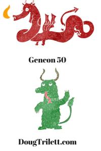 Gencon 50