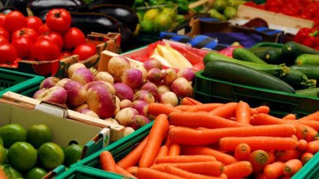 أسعار الخضروات تلهب جيوب المواطنين