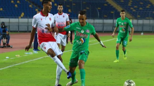 عاجل… بعد اعتذار مصر بوركينافاصو تحتضن مباراة الوداد وكايزر تشيفس الجنوب إفريقي