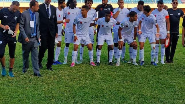 """كأس الكونفدرالية …"""" الطاس """" يعود بفوز ثمين من قلب غامبيا"""