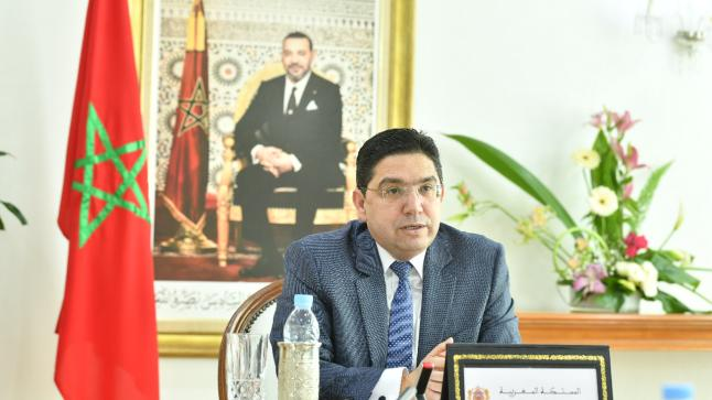 المغرب يجدد التأكيد على الالتزام بمواصلة المساهمة في الجهود الإقليمية والدولية من أجل تنزيل أكثر تقدما لأهداف الميثاق العالمي للهجرة