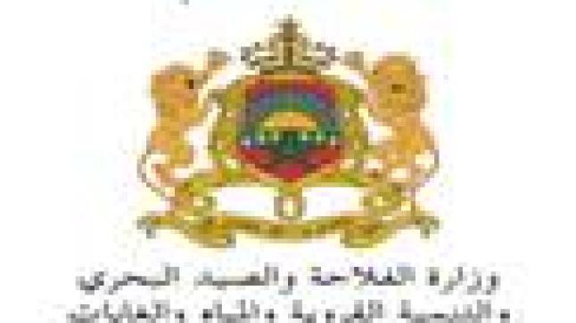 اللجنة التقنية الإقليمية تتدارس أوضاع القطاع الفلاحي بإقليم الجديدة