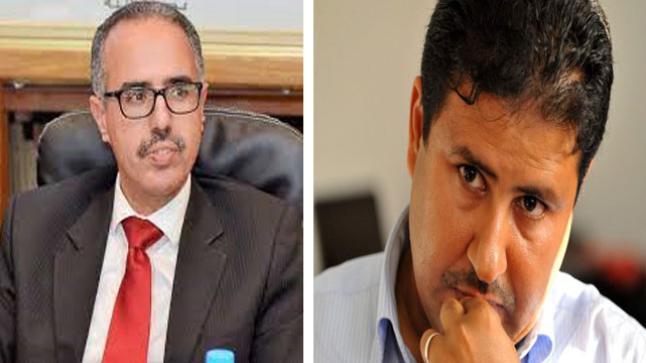 الداخلية توضح بشأن عمليات التشطيب على حامي الدين و السكال من اللوائح الانتخابية