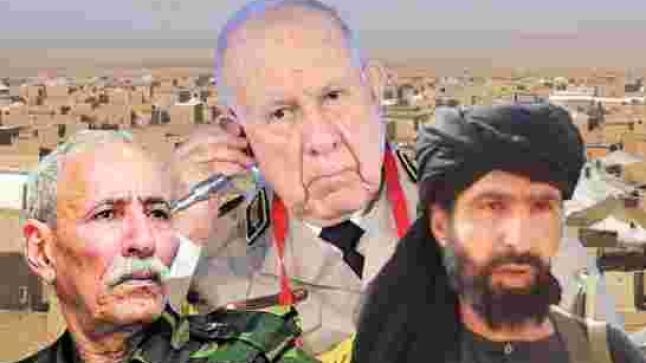 وكالة أنباء الأرجنتين :أبو الوليد الصحراوي إرهابي خضع للتكوين العسكري في مخيمات تندوف