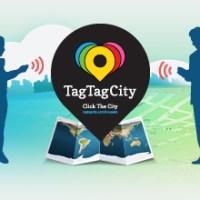 La technologie remplace le guide touristique ? Exemple avec TagTagCity