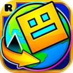 Download Geometry Dash World APK Mod Version 1.03 Android 2018