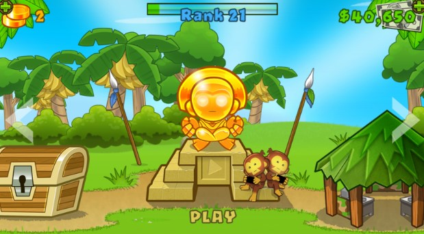 Download Bloons TD 5 v3 19 Apk Mod Free For Android 2019