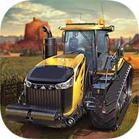 farming simulator 18 apk mod unlimited money