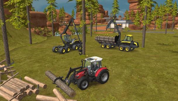 farming simulator 16 apk free download for pc
