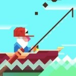 Download Ridiculous fishing apk mod free v1.2.2.4 for android 2018