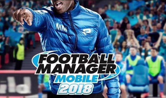 Download Football Manager Mobile 2018 V9.0.3 APK Data