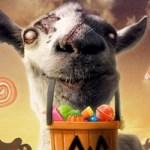 Download Goat Simulator GoatZ v1.4.6 Apk Mod Obb for Android 2019