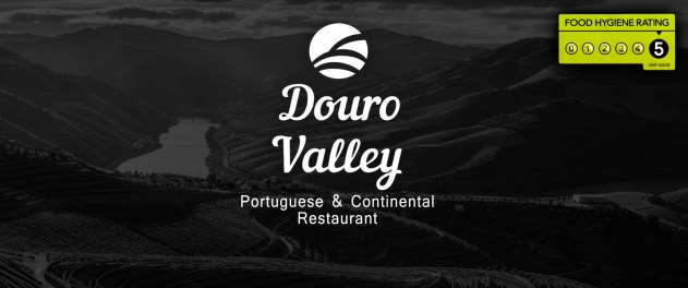 Douro Valley Portuguese Restaurant in Canvey Island, Essex.