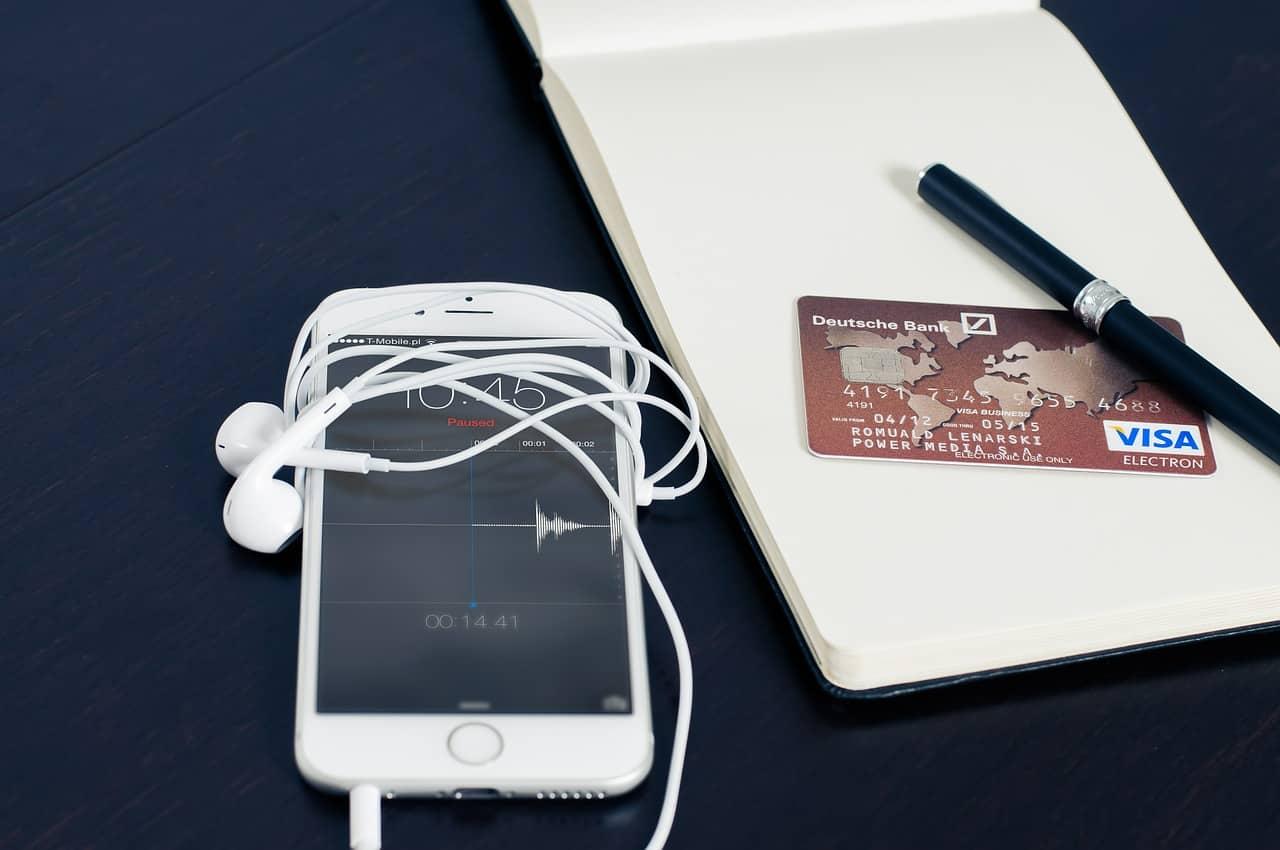 Os Cartões Pré-Pagos e as Viagens Para o Estrangeiro: Como Usar?