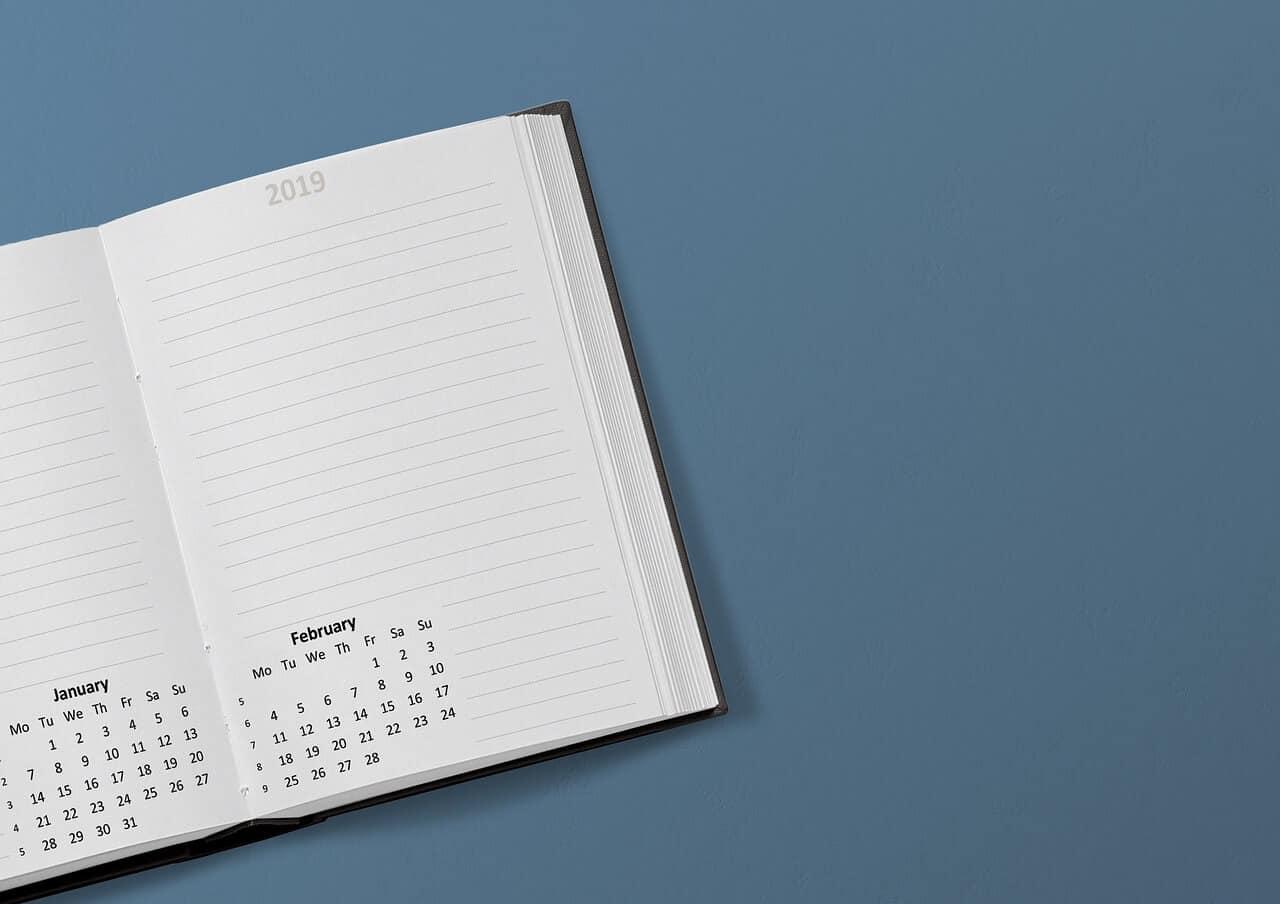 Feriados 2019: prepare o seu ano e as suas férias