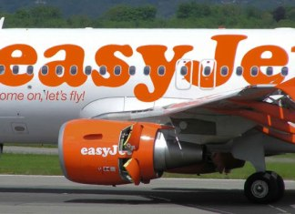 Easyjet e le nuove rotte