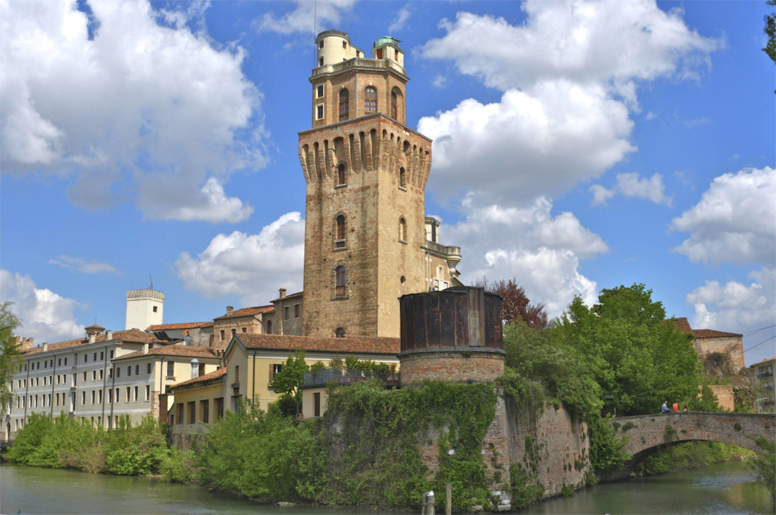 9VWG+CQ Padova, Provincia di Padova