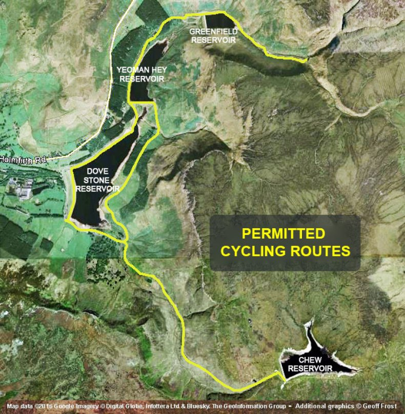 WEB-CYCLING-ROUTES