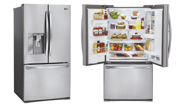 Alta tecnologia per frigoriferi allavanguardia