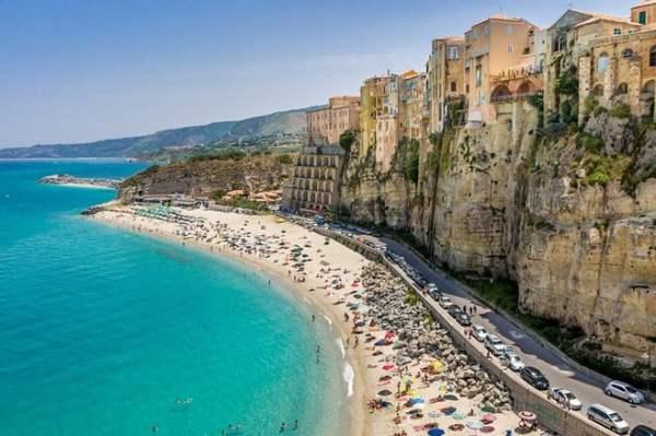 Vacanze in Calabria per famiglie