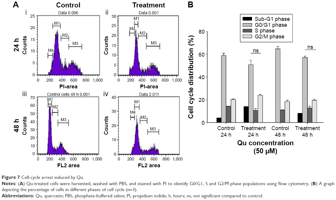 [Full text] Inhibitory effect of quercetin on epithelial