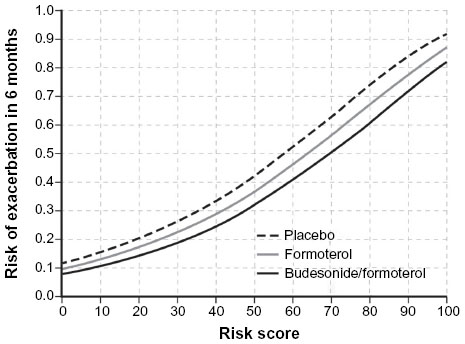 [Full text] A score to predict short-term risk of COPD