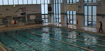 Sports Centres and Facilities