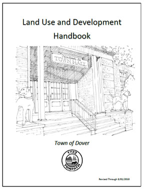 Land Use and Development Electronic Handbook Now Available