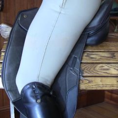 Horse Saddle Seat Chair Office Herman Miller Aeron Sizes And Fitting A For Rider Dover Saddlery