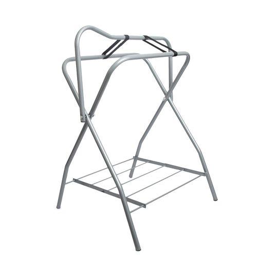 dover saddlery portable saddle stand