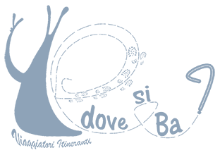 DOVE SI BA – Travel Blogger