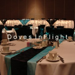 Green Banquet Chair Covers Power Lift Chairs That Rock Of Lansing: Table Decorations