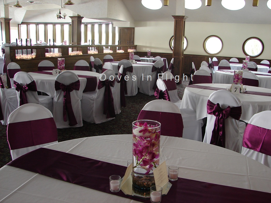 fall chair covers small club slipcovers of lansing: table decorations