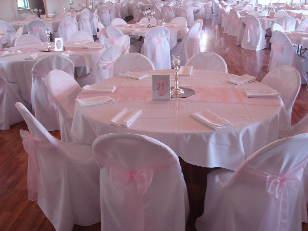 champagne banquet chair covers modern conference chairs of lansing: table decorations