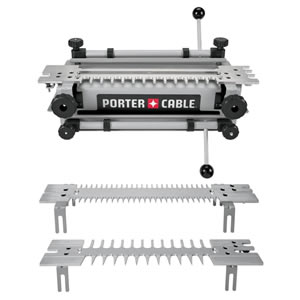 Porter Cable Dovetail Machine Model 4112
