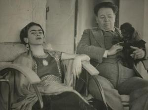Frida Kalho al Mudec di Milano-jpeg