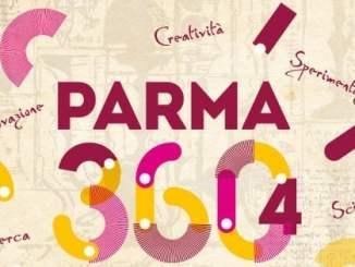 parma 360 festival 2019