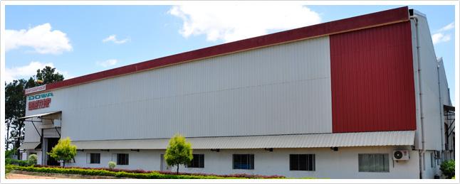 Industrial Heat Treatment Furnace Manufacturer & Supplier