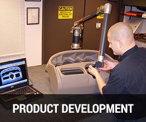Consumer Product Development