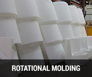 Dowco Rotational Molding