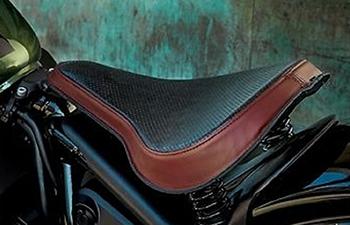 Dowco Seats