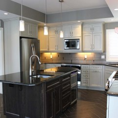 Kitchen Cabinets Com Pendant Lighting For Island Ideas Dowdal And Countertops North Bay On P1b