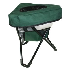 Portable Toilet Chair Situate Company Reliance Tri To Go Camping