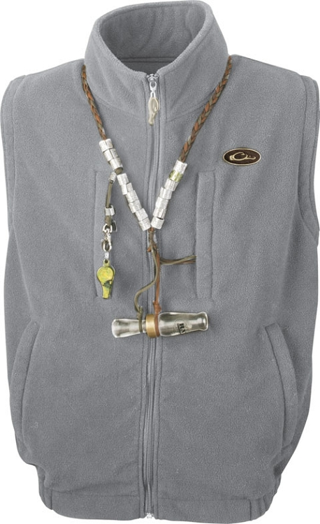 Drake Windproof Layering Vest