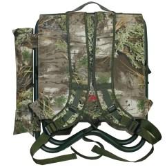 Predator Hunting Chair Lounge Covers Target Mojo Outdoors