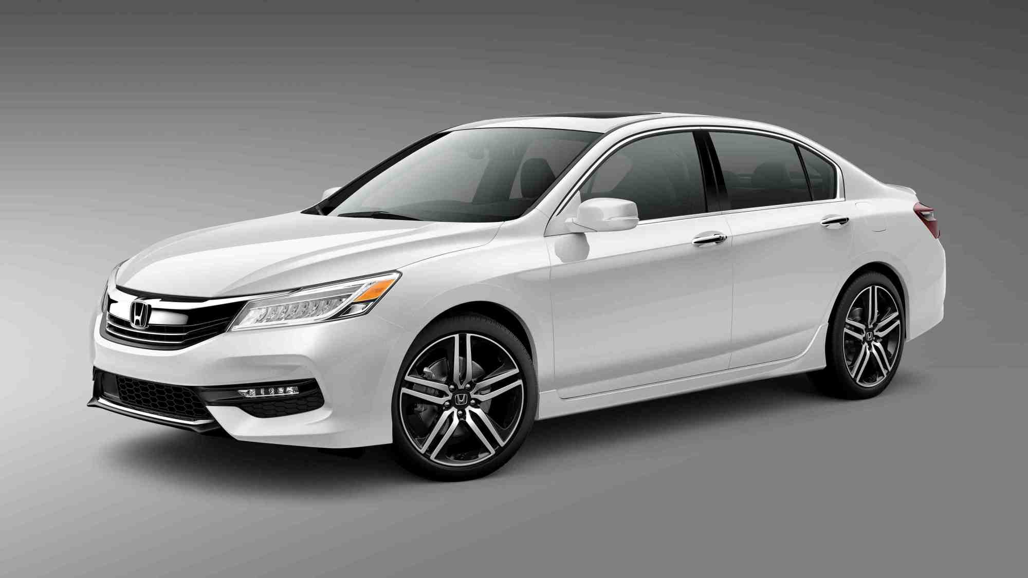 hight resolution of what s the difference between the 2016 and 2017 accord