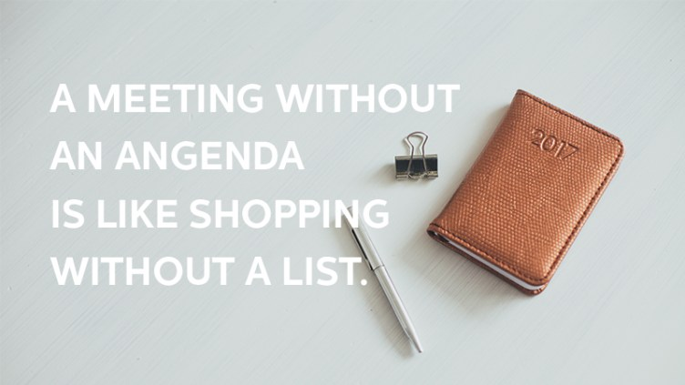 Image result for meeting agenda