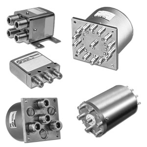 rf switch waveguide switches and