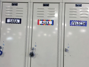 10 Cool Ways to Use Magnetic Name Plates in Your Classroom